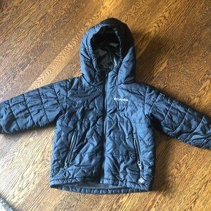 Columbia Bugaboo 3T puffy jacket